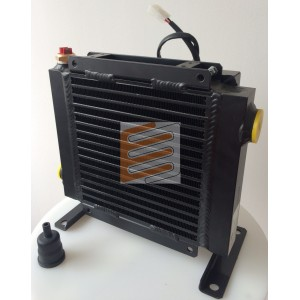 SCAMBIATORE 12V DC