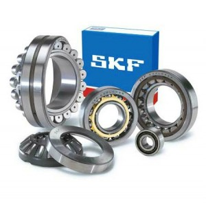 cuscinetto SKF - 40x80x20,38