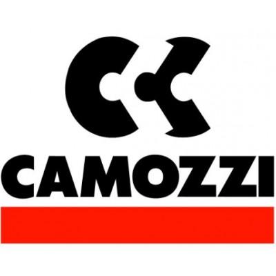 M043-P01,6 MANOMETRI LOGO CAMOZZI Vendita PNEUMATICA online | Soltecs